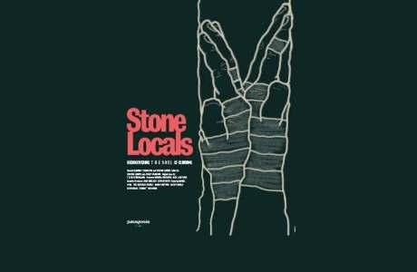 Filmpremiere: Stone Locals - Die Seele des Felskletterns