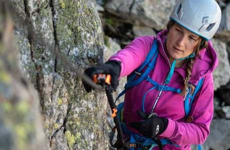 Via ferrata: basic knowledge and tips