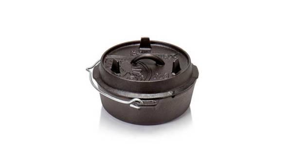 Feuertopf für Funken-Gourmets