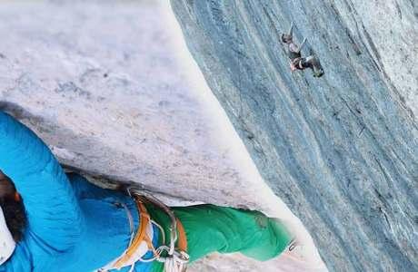 Wer klettert als nächstes 9c? Prognosen von Adam Ondra