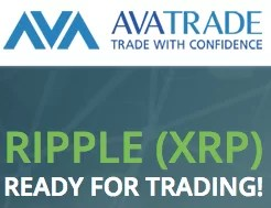 Obtenir des XRP avec AVATRADE