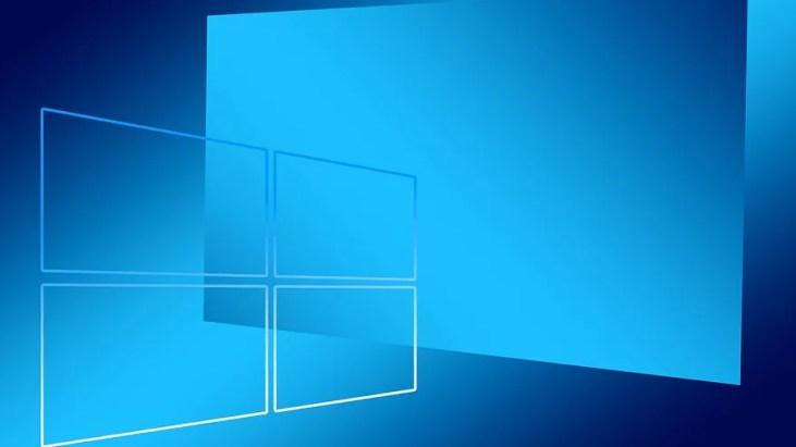 Windows 10 1803 : La mise à jour d'avril et le mining
