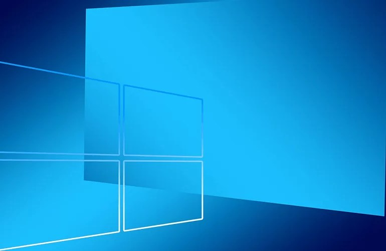 Windows 10 1803 : La mise à jour d'avril et le mining