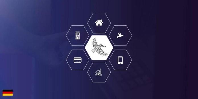 Projet ICO Alcedo Plattform