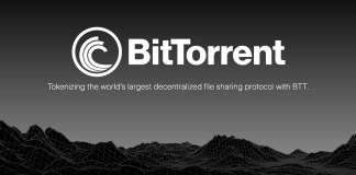 Bittorrent BTT TRX Airdrop - Participer sur Binance