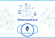 Ethereum Card