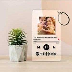 Portachiavi Spotify