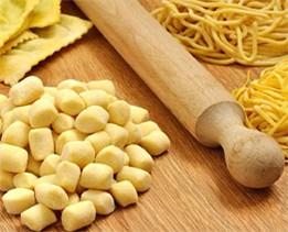 Corso di cucina – le farine della salute