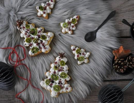 Cream Tarte alla crema di Parmigiano e speck