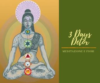 Protetto: 3 Days Detox: Meditazione e Consigli