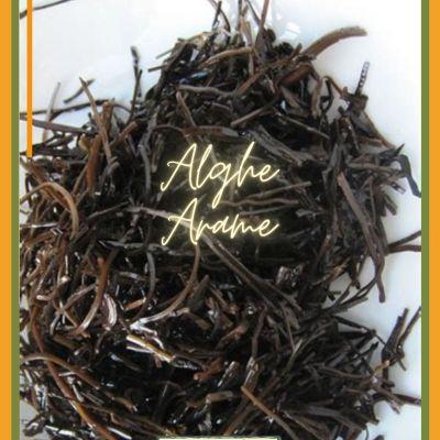 Alghe Arame