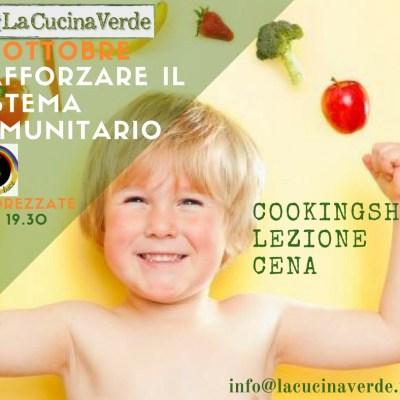 Alimentazione e Benessere al CHICCO DI LUCE