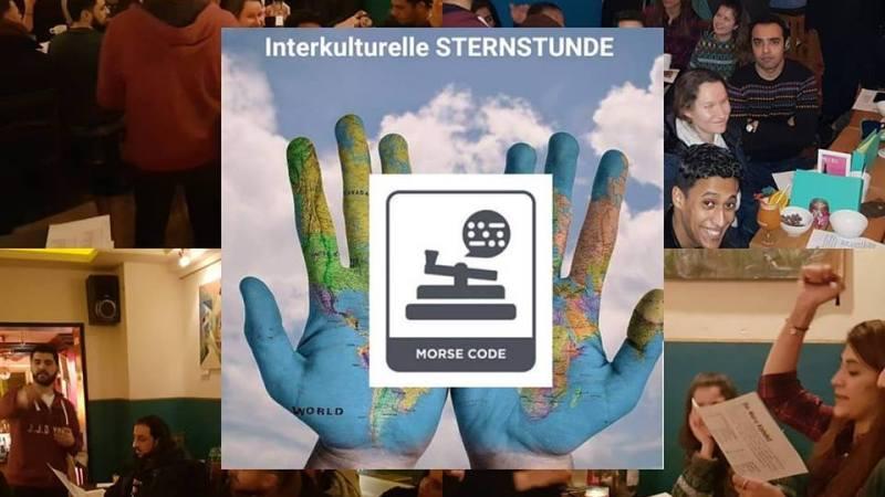 Interkulturelle Sternstunde