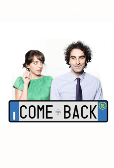 poster come back