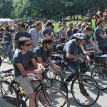 Bike pride Torino 2018