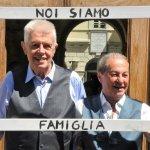 Franco e Gianni una storia di Torino Film Noi siamo famiglia