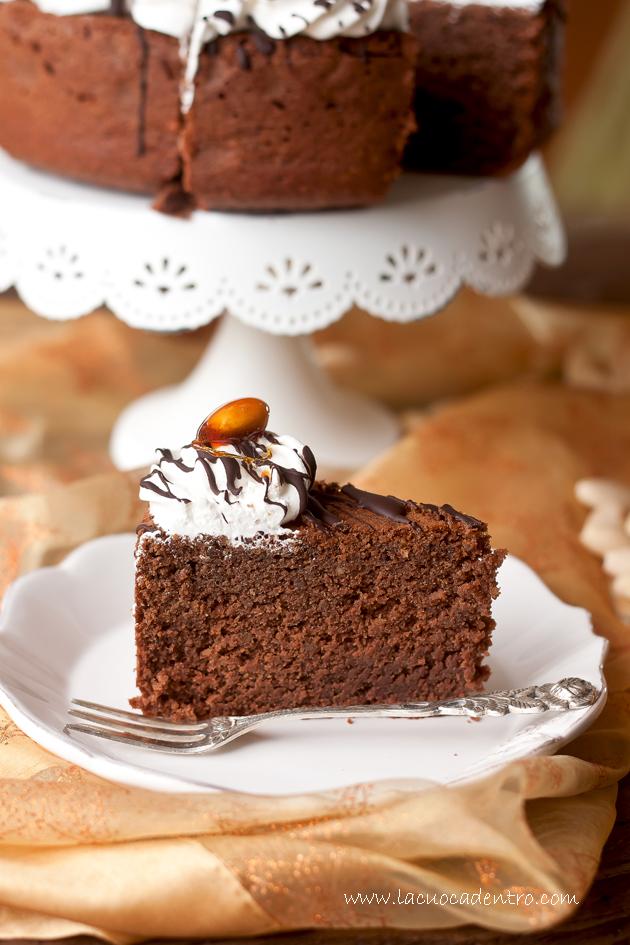 torta fetta