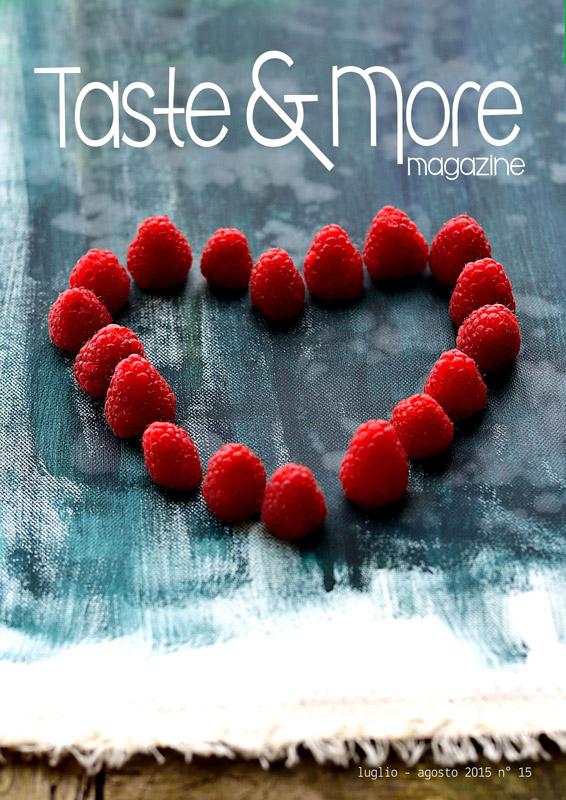 cpTaste&More-Magazine-luglio---agosto-2015-n°-15