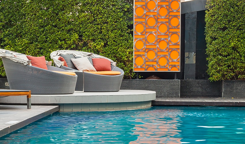 5 accessories for a top swimming pool - Lacuspiscine
