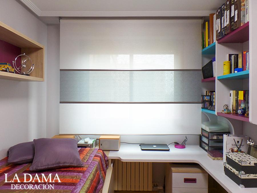 Estores Juveniles 4 Ideas Para El Dormitorio La Dama