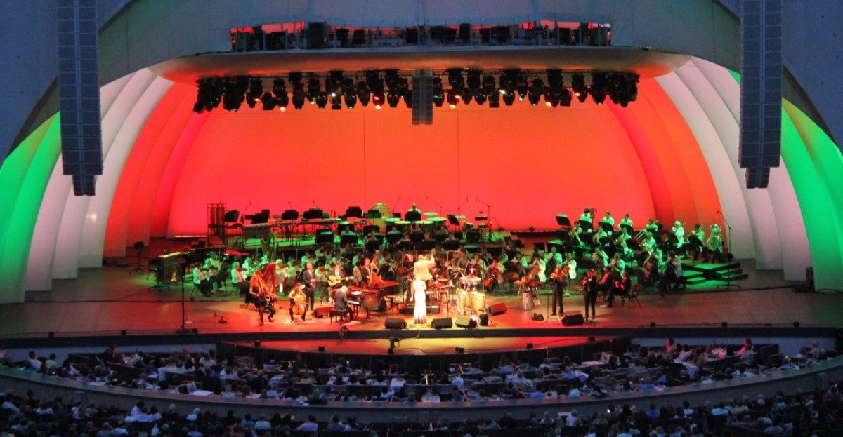 How to Have a Perfect Hollywood Bowl Experience