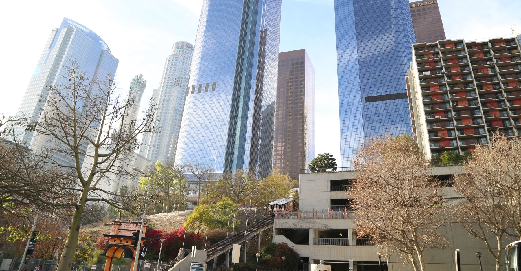 Dating in downtown los angeles
