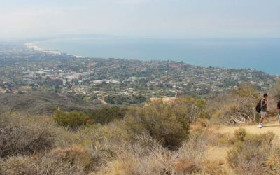 Temescal Canyon – An Ideal Date Hike