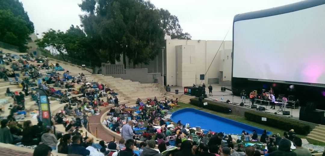 All of the Outdoor Movies Playing in Los Angeles, and How to Enjoy Them