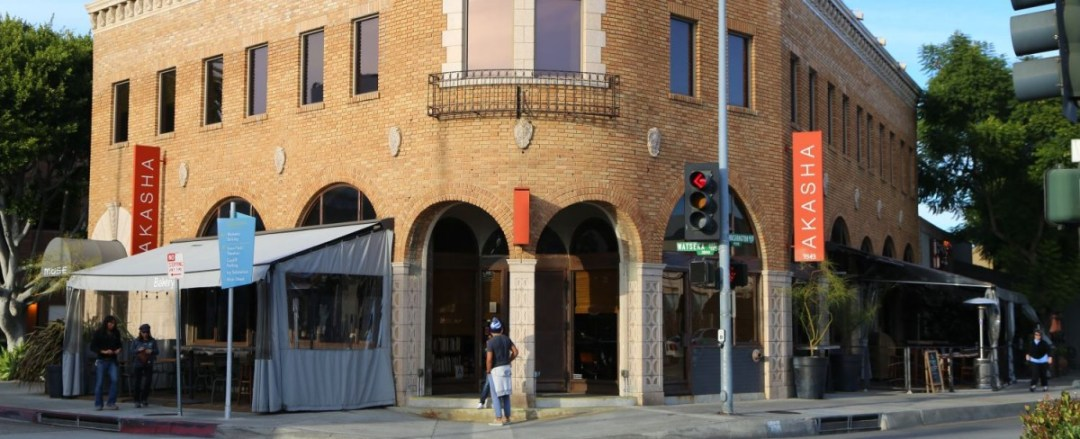Akasha Culver City