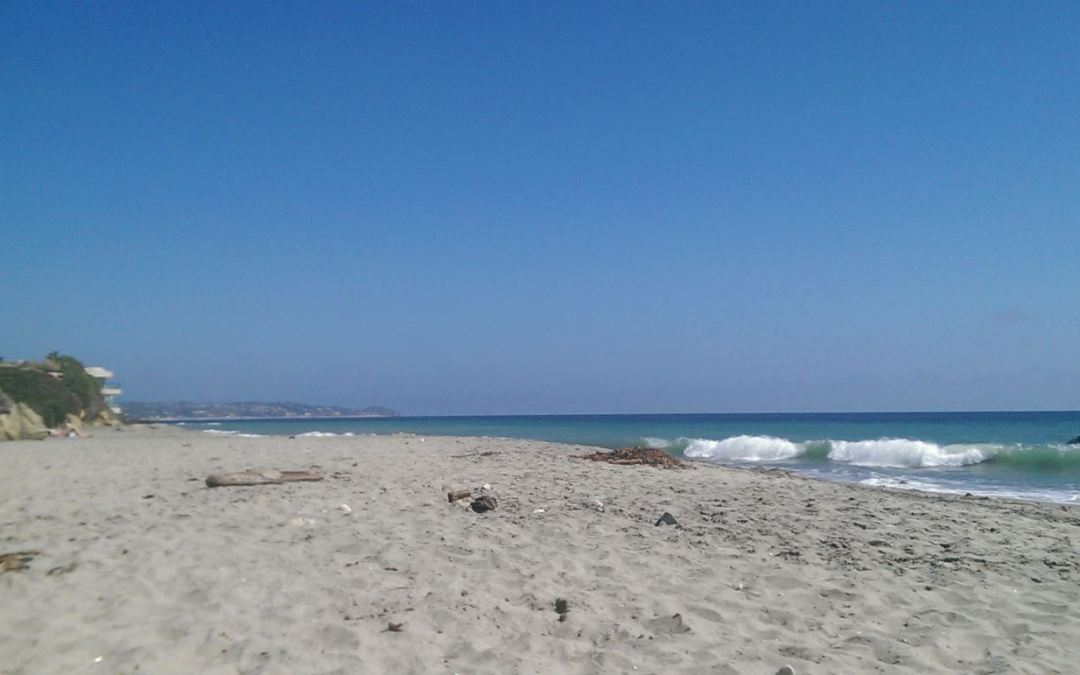 "My Favorite ""Secret"" Beach – Lechuza Beach Malibu"