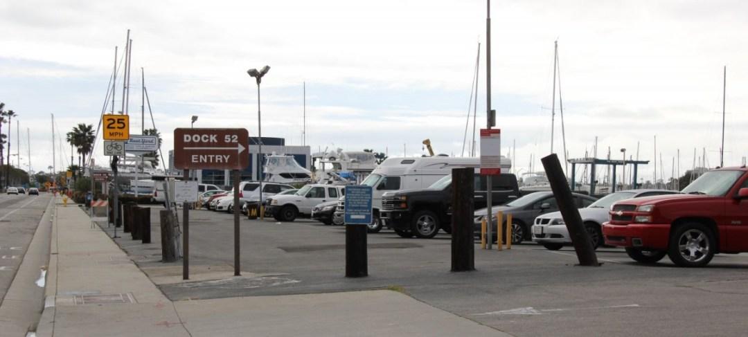Dock 52 Marina del Rey