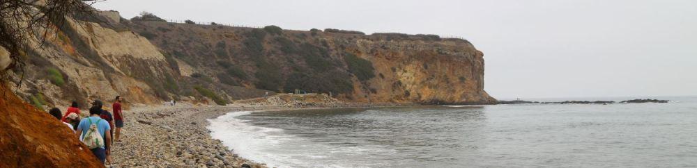 Abalone Cove