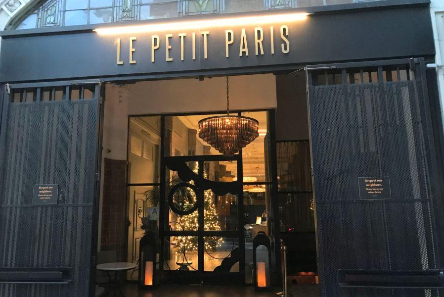 Le Petite Paris