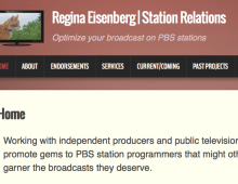 Regina Eisenberg
