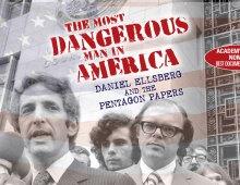 Most Dangerous Man in America