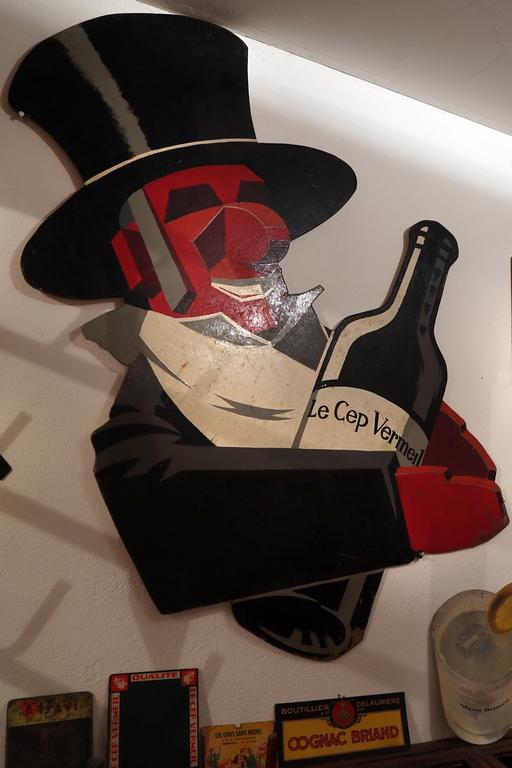 Musee du vin domaine la destinee17