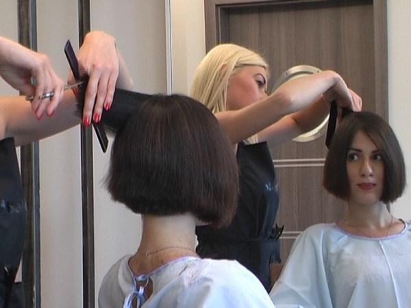 ladies haircut eu hcv67 ladies haircut