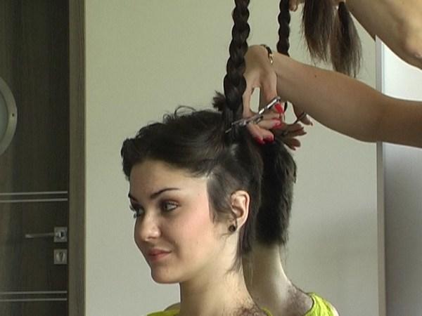 ladies haircut eu hcv68 ladies haircut