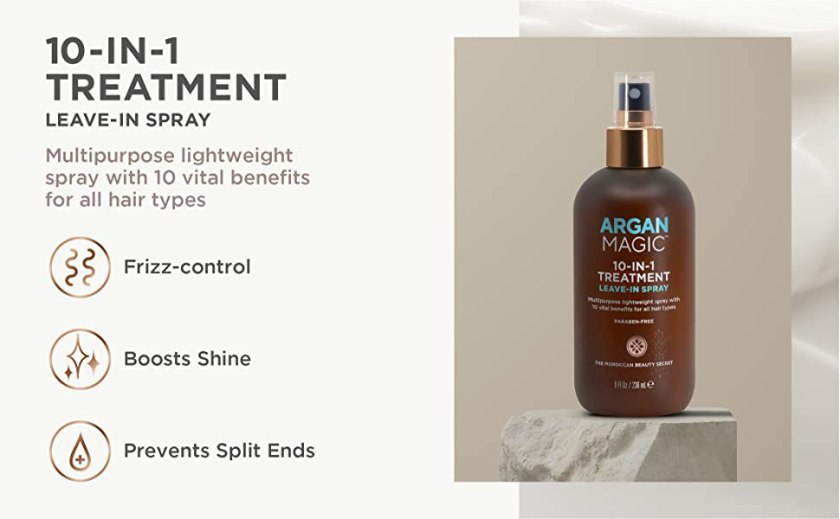 10-In-1 Treatment
