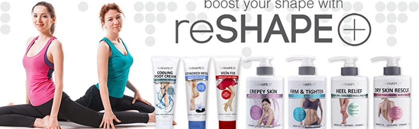 RESHAPE PLUS PRODUCTS