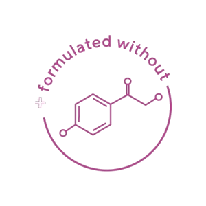 formulated without free from