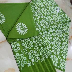 Batik Salwar
