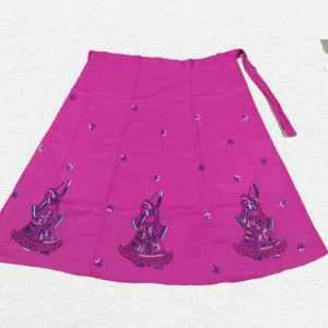 Kantha Stitched Wrapper