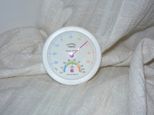 Thermo-Hygrometer From BudgetGadgets - Review and Giveaway! (7)