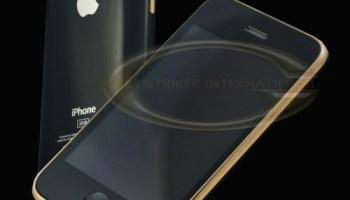 e777c56e1e7 Ladies  GadgetsGoldstriker Announces the 18ct Solid Rose Gold iPhone ...