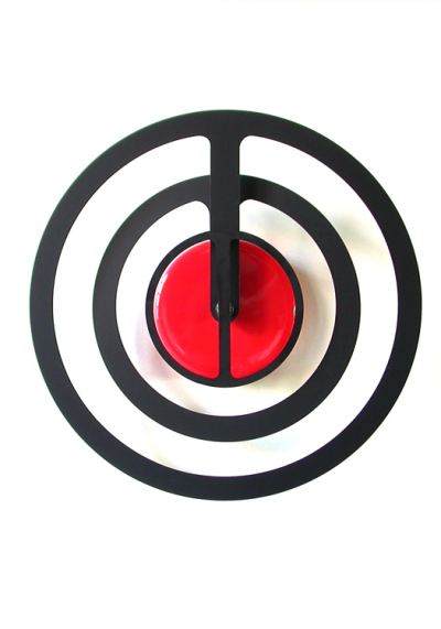 Orbit-r Wall Clock by Dave Keune (4)