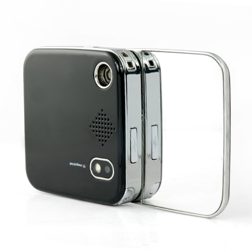 The Metro Cell Phone With Swivel Display  (5)