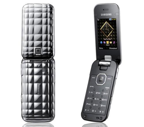 First Samsung Diva Handsets Unveiled