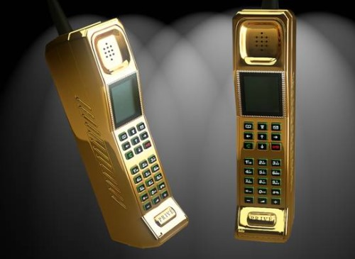 Look How Much The Mobile Phone Has Changed In 30 Years Techradar First Cell Invented
