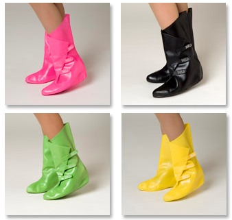 Shuella - The Shoe Umbrella